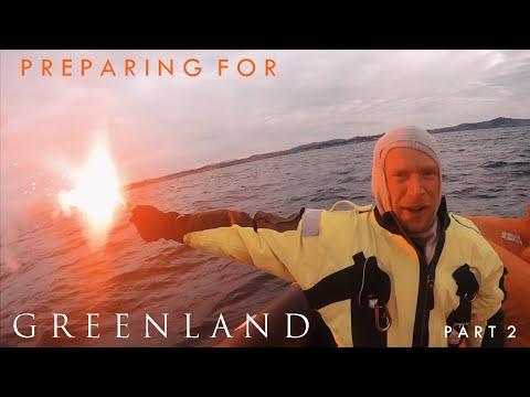 Preparing For Greenland Pt. 2 - Safety Equipment
