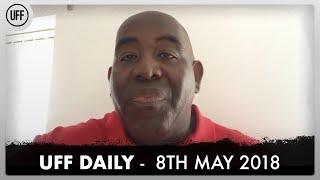 Koscielny Out For 6 Months !! | Swansea Vs Southampton Season Decider | UFF Daily