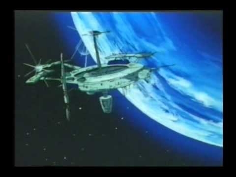 Thunderbirds 2086 #05 - Space Warriors