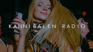 Kannibalen Radio ft. FVCKDIVMONDS - Ep.133 Hosted by Lektrique