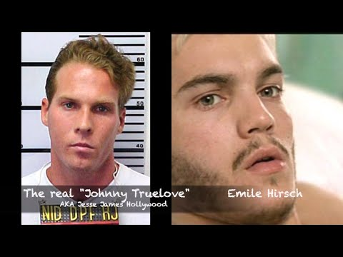 Alpha Dog | Cast Vs Real Life | The Real People From Alpha Dog