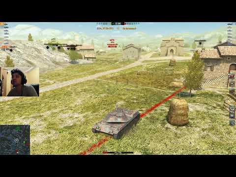 WoT Blitz - Баги и Приколы танков. Смешные и печальные моменты 6.0 - World Of Tanks Blitz (WoTB)