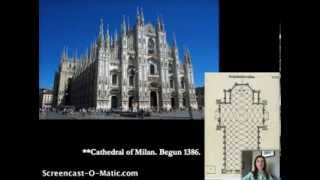 Late Gothic Art and Late Medieval Italy