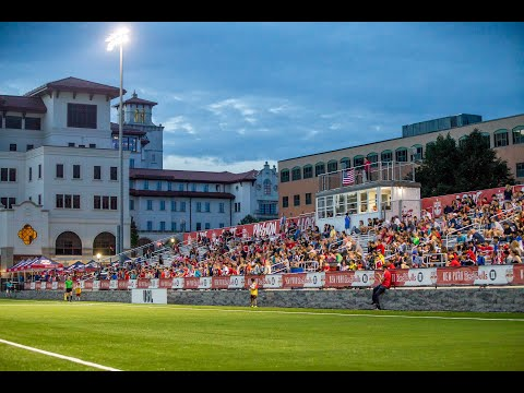 LIVE: NYRB II vs. Phoenix Rising FC | MLS Preseason