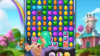 Candy Crush Friends Saga Level 237
