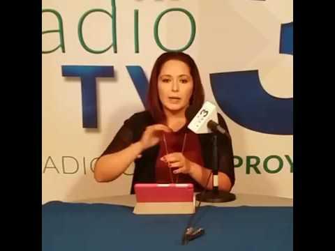 """Programa de Radio y Tv3 Corregidora """"Descodificando tus emociones"""""""