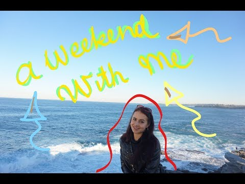 A Weekend With Me/ Lithuanian community gathering in Sydney L. D. U.  Ep 03