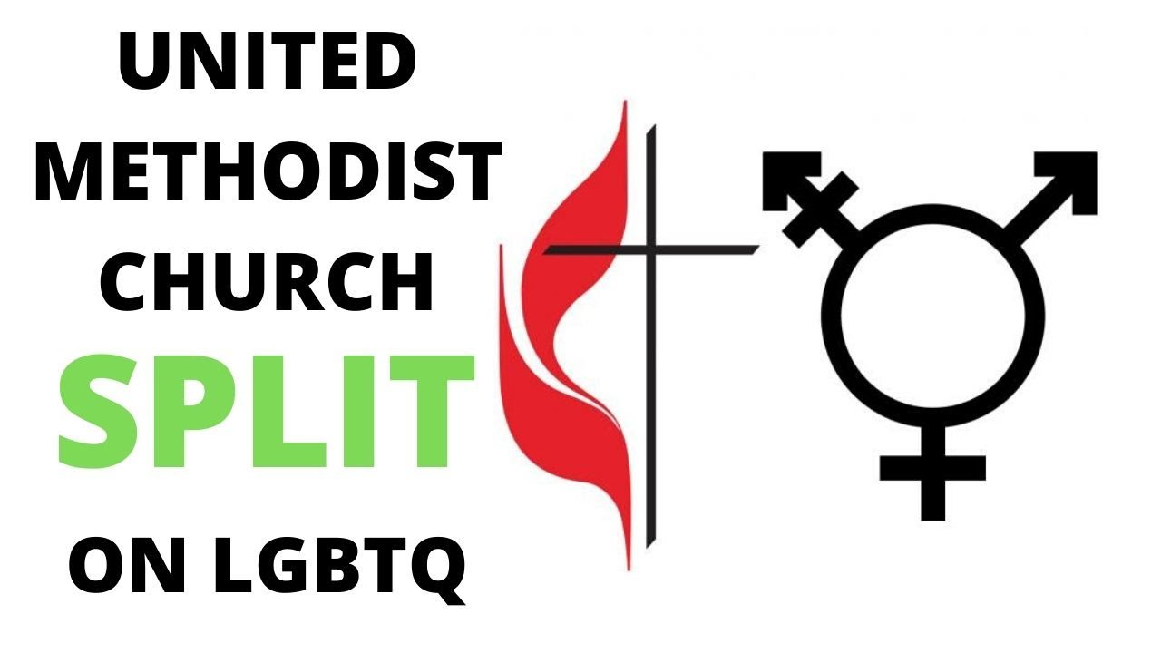 United methodist church plans to divide over differences in lgbtq beliefs