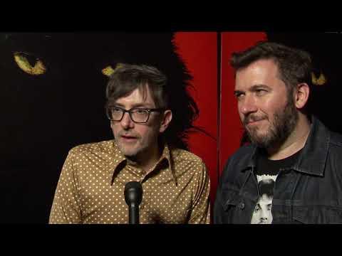 Pet Sematary Beyondfest  Dennis Widmyer (L) & Kevin Kölsch (R) - Directors