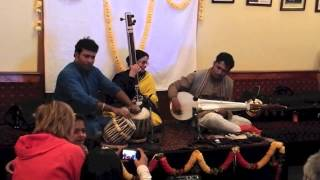 Indian Music in Douglas