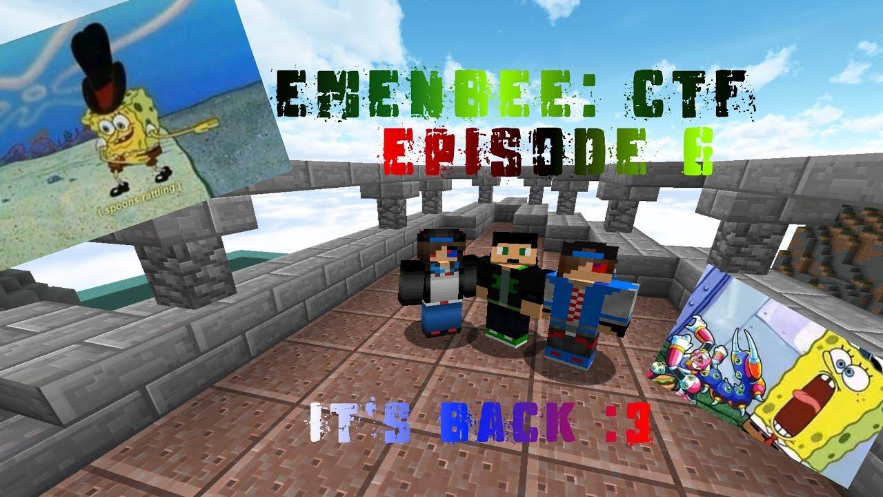 Emenbee Server Ip