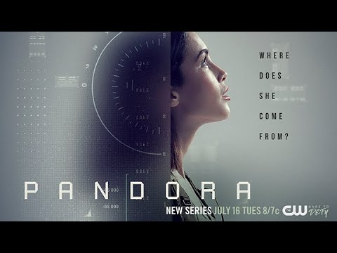 Pandora Series Premiere: Preview CW's Newest Sci-Fi Show