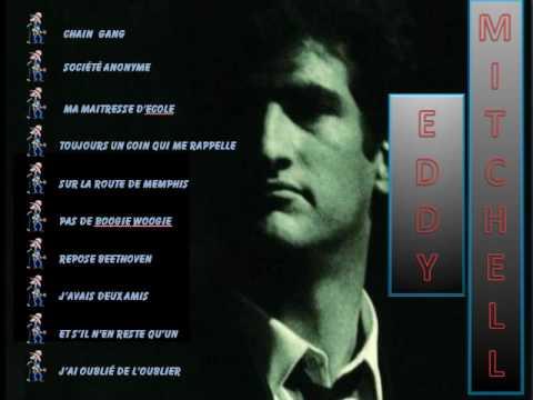 Eddy Mitchell - Te Voici.