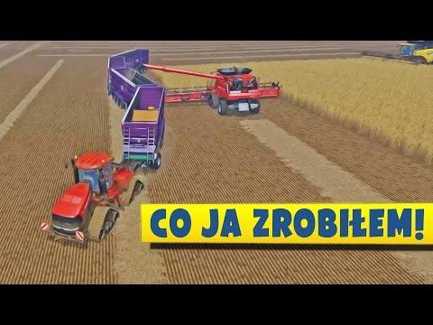 Farming Simulator 2015 - Forestry on Bjornholm 026