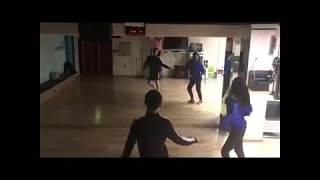 Jeon Somi 전소미 ( JYP ) - dance