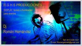 Mix salsa Willie Gonzalez Dj Roman.wmv