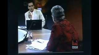 MesaRedonda Cubainformación elecciones mexico/ 11julio2012 /fraude epn 3