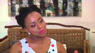Nigeria Adichie Americanah (Entertainment Daily News)