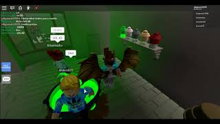 The Witch's Hut | GLMM - ROBLOX - aligamertv9999