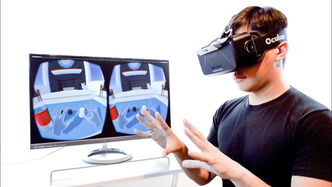 50 VIRTUAL REALITY TECHNOLOGIES IN ARCHITECTURE AND
