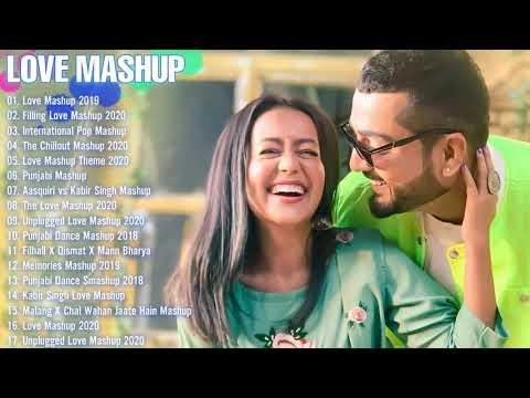 Download The Love Mashup 2021 | Bollywood Mashup 2021 | Indian Mashup 2021