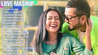 Download The Love Mashup 2020 | Bollywood Mashup 2020 | Indian Mashup 2020@New Hindi Song