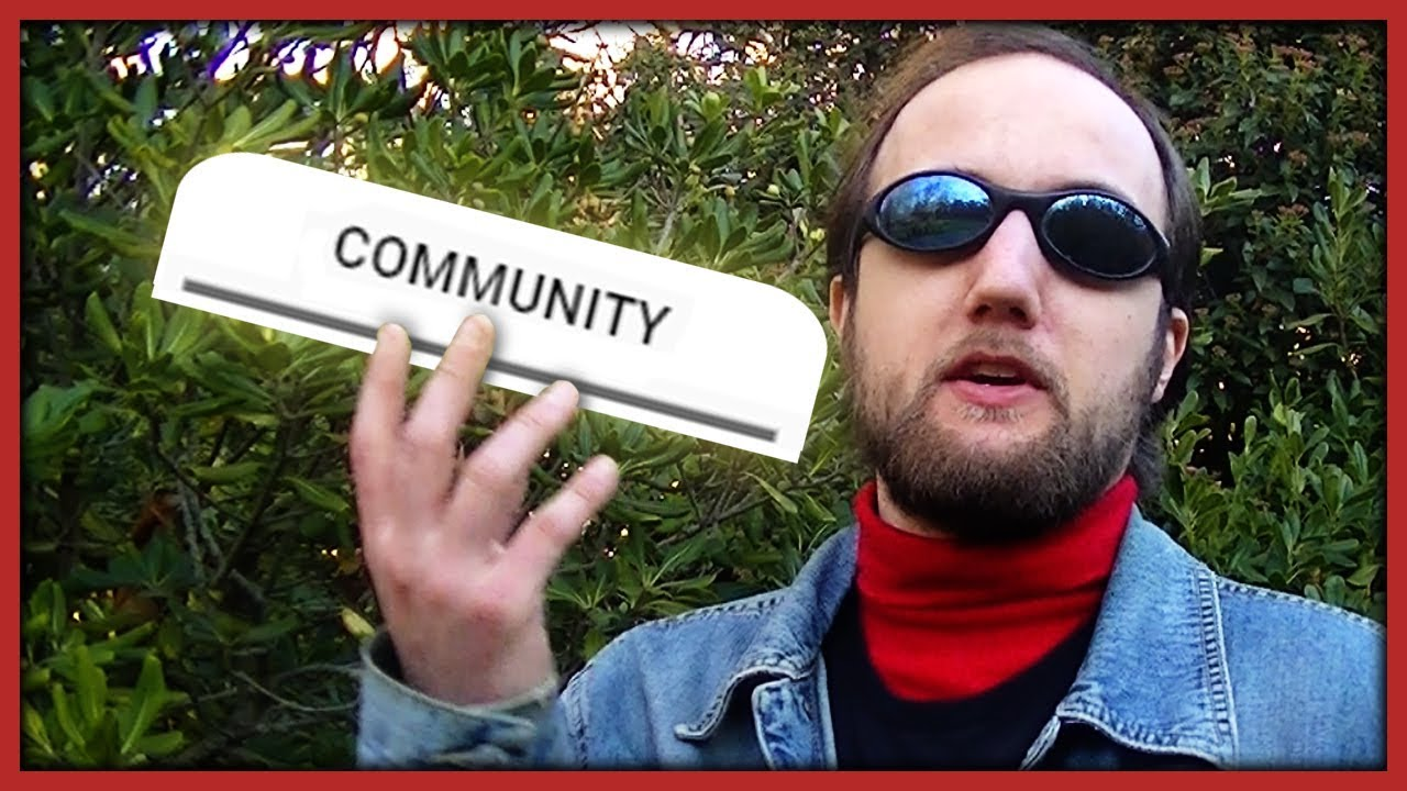 "Arriva la tab ""Community"" su YouTube"