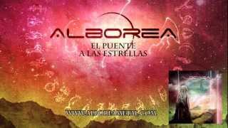 Alborea - El Puente a las Estrellas (Lyric Video)