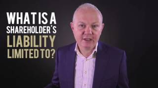 Why Do You Need Limited Liability?