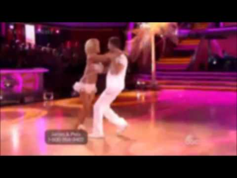 James Maslow, Peta Murgatroyd Eliminated From Dancing With the Stars from YouTube · Duration:  5 minutes 18 seconds