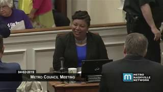 04/02/19 Council Meeting