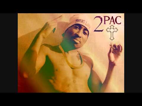 2Pac & Boot Camp Clik - Military Minds [HD]