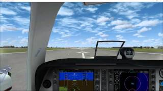 FSX/P3D free weather engine FSXWX review and installation