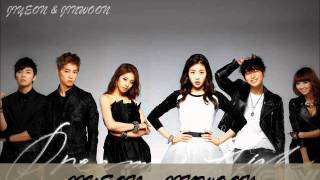 Dream High 2 Superstar Jinwoon Jiyeon.mp3