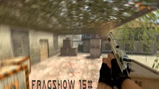 {UCP 8.1,5}FRAGSHOW #15 by GFK