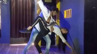 Dil diyan Gallan | Tiger Zinda Hai | Dance Choreography | Vipin Dance Studio