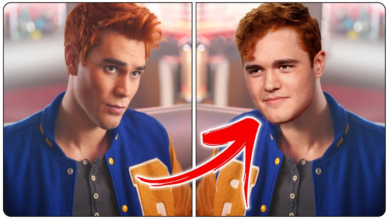 Download 10 Actors Who Were Almost Cast In RIVERDALE