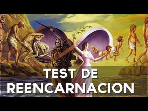 ¿Quien fuiste en tu vida pasada? Test de Reencarnacion | Tests Divertidos