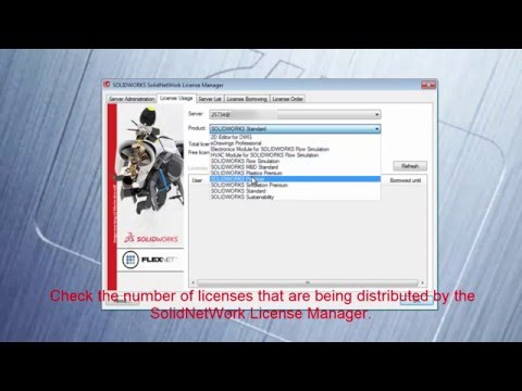 SolidWorks Education Network Installation Guide | Selfpac3D