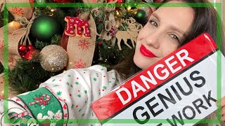 DOLLAR TREE | NEW CHRISTMAS GIFTS ARRIVALS (MENTAL BREAKDOWN ON CAMERA)