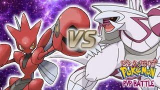 Roblox Projekt Pokemon PvP Schlachten - #386 - MarkinhosBR323BR