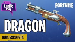 DRAGON TMA GUIDE (ROAD TRAVEL) FORTNITE SAVE THE WORLD SPANISH GUIDE