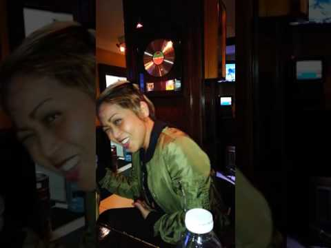 """I Will Always Love You"" @ Hard Rock Cafe Bahrain"