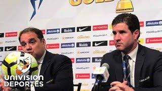 Concacaf quiere Copa Oro 2019 con 16 selecciones