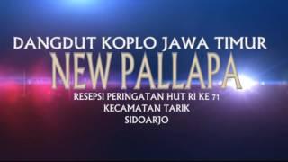 Bojoku Ketikung - Devi Aldiva NEW PALLAPA LIVE TARIK-SIDOARJO