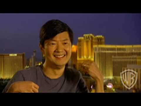 The Hangover Extended Cut: Hard Rock Cafe Casino Clip