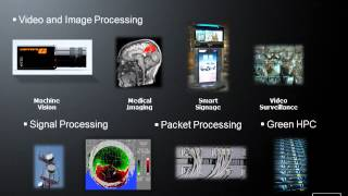 Differentiating Through Innovation- AMD Accelerated Parallel Processing Technology - KMedia Channel
