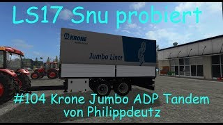 "[""LS17"", ""FS17"", ""Landwirtschafts Simulator 17"", ""Farming Simulator 17"", ""Mod"", ""Mods"", ""Farmer"", ""Farmerin"", ""Landwirtin"", ""Landwirt"", ""Bauer"", ""Bäuerin"", ""Lets play german"", ""lets play deutsch"", ""DDR"", ""Ostalgie"", ""oldies"", ""oldtimer"", ""Landwirtschaft"","