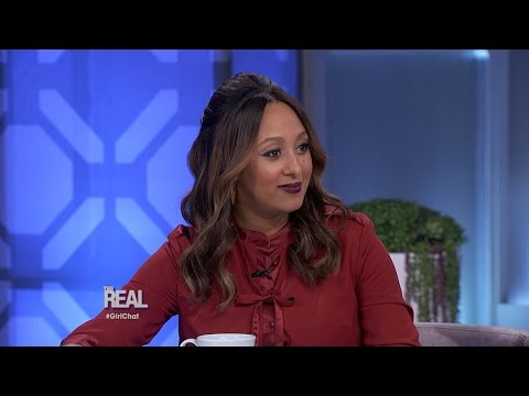 Tamera Mowry-Housley's Military Mom Earns Respect