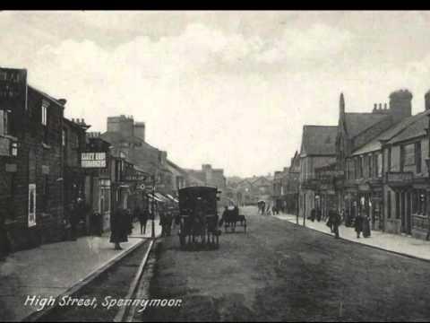 Spennymoor,Tudhoe village, Kirk merrington, Croxdale, Ferryhill ,durham,Old pictures